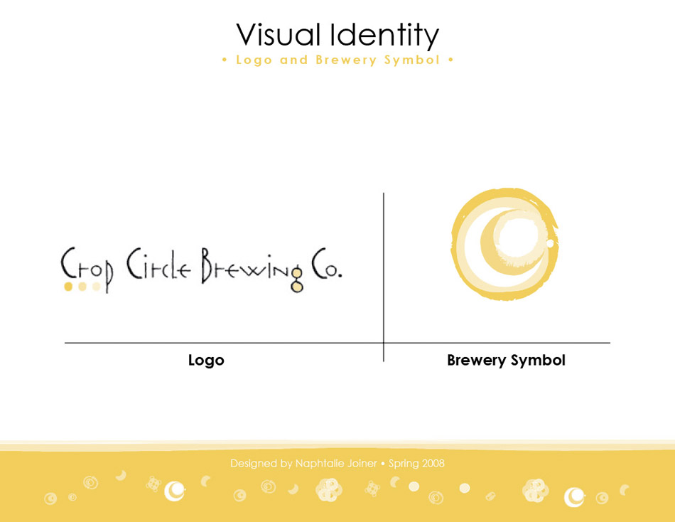 CropCircleBrewingCo_Identity Logo
