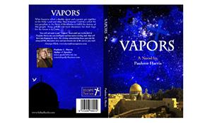Vapors Book