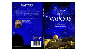Vapors by Paulette Harris