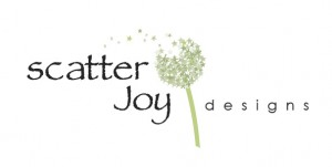 Scatter Joy Designs Logo