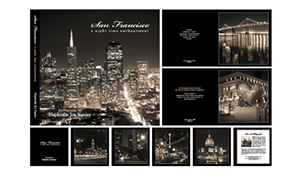 San Francisco Photobook