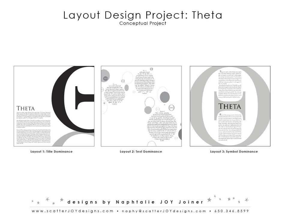 Theta Design Project