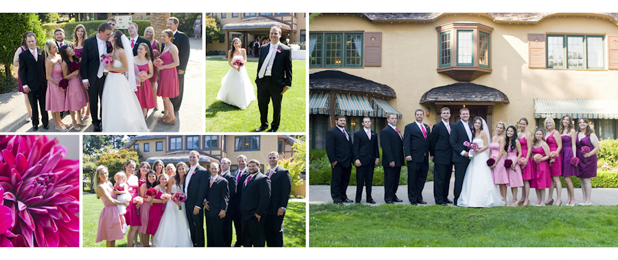9-10-11 Wedding Photo Album Blurb 11