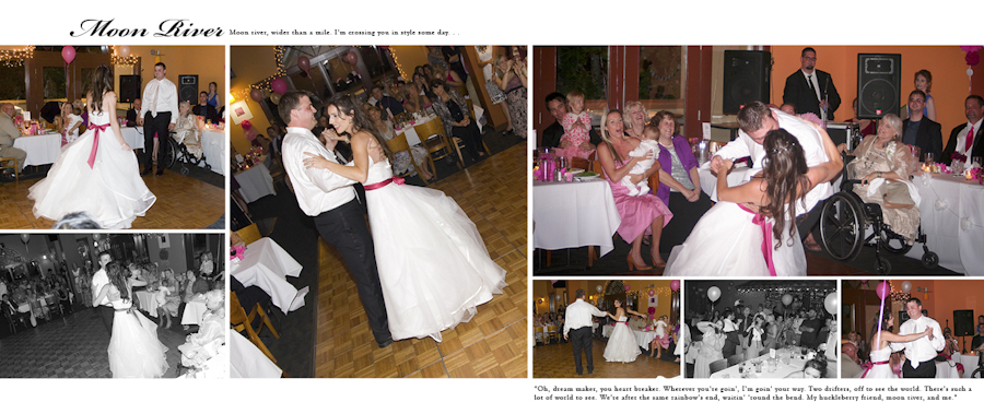 9-10-11 Wedding Photo Album Blurb 28