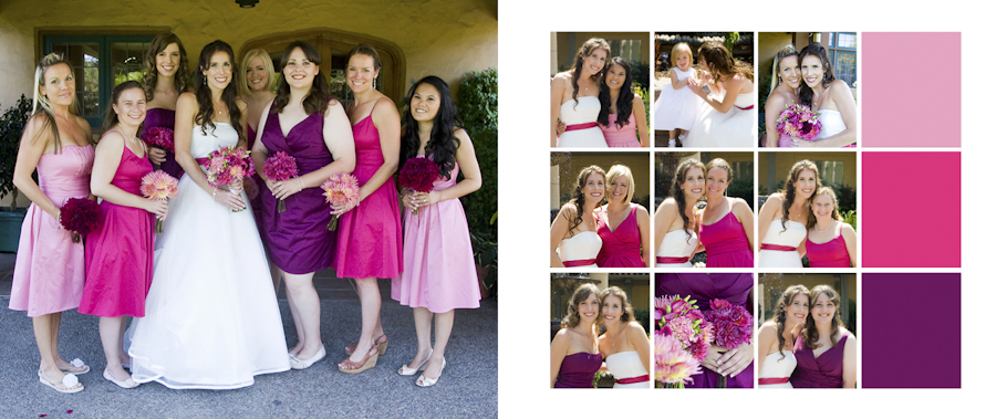 9-10-11 Wedding Photo Album Blurb 5