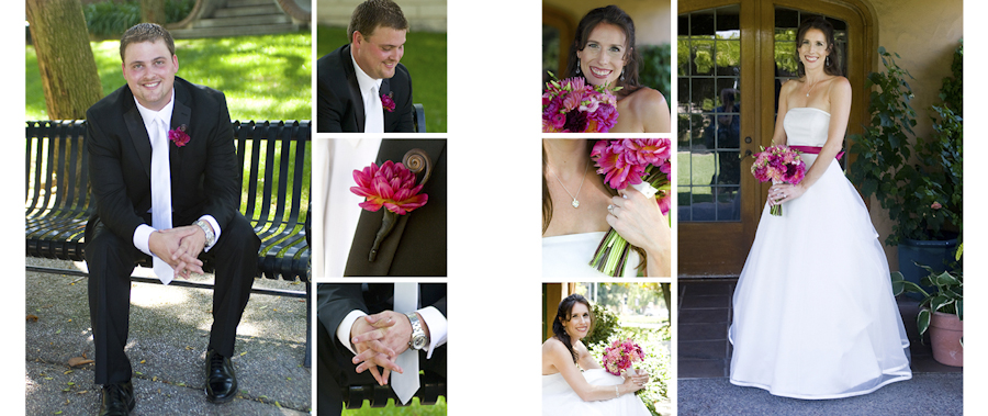 9-10-11 Wedding Photo Album Blurb 8