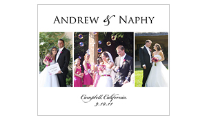 A Happy Anniversary – Making my Blurb Wedding Photobook