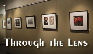 Through the Lens – PhotoCentral's Photo Reception