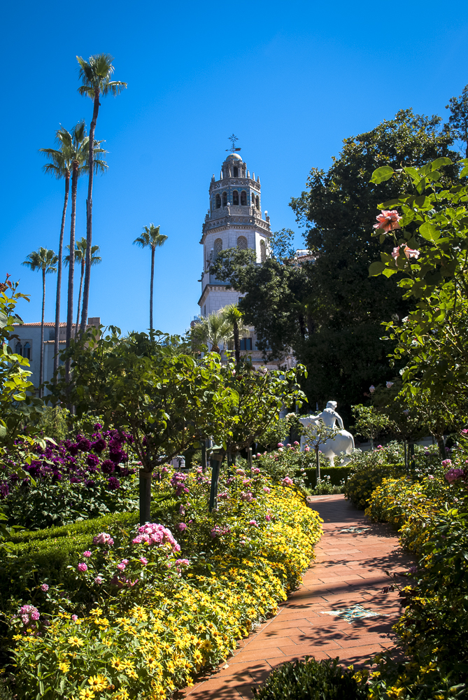 ScatterJoyPhotos_HearstCastle2