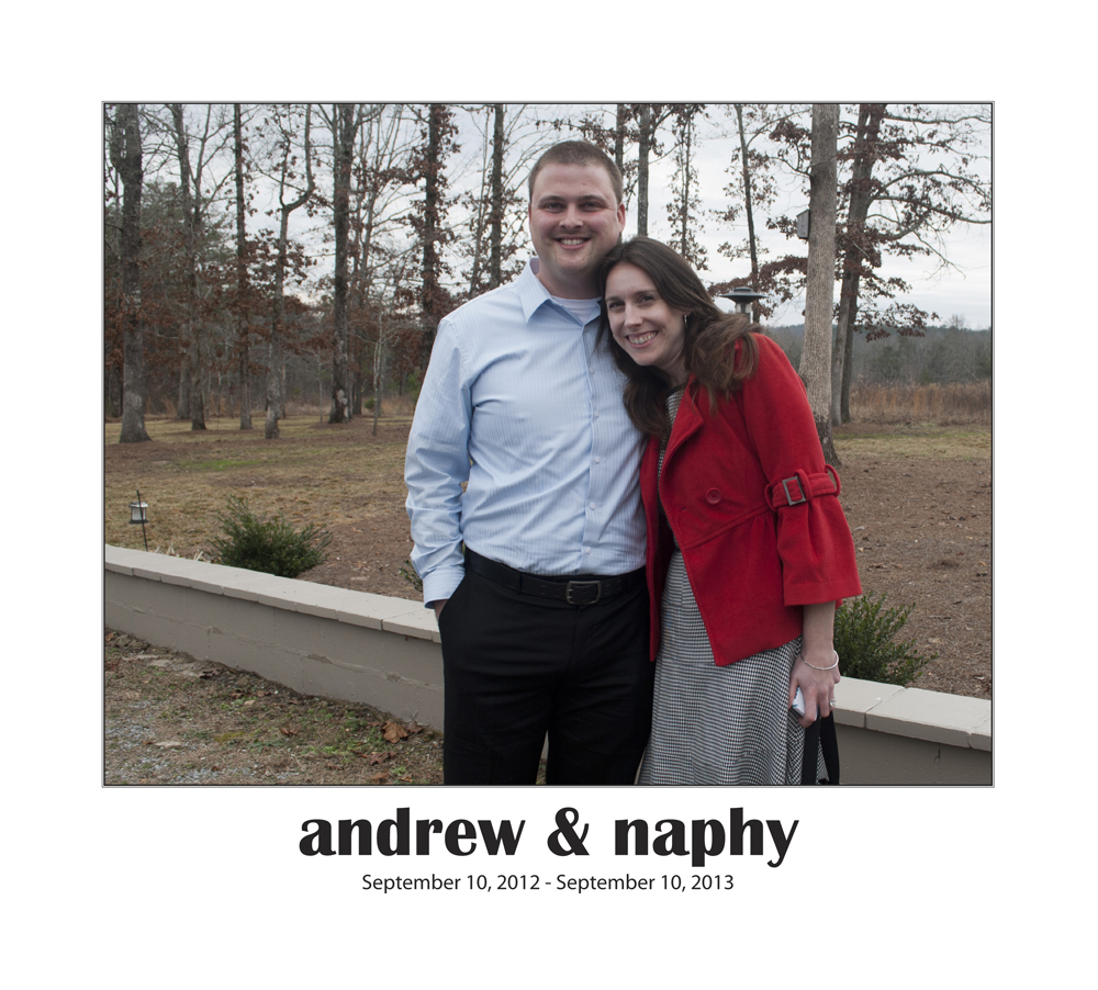 Andrew & Naphy Year 2 Cover.indd