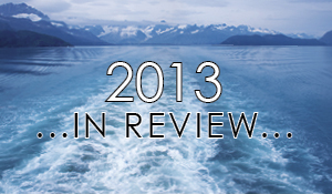 2013 In Review