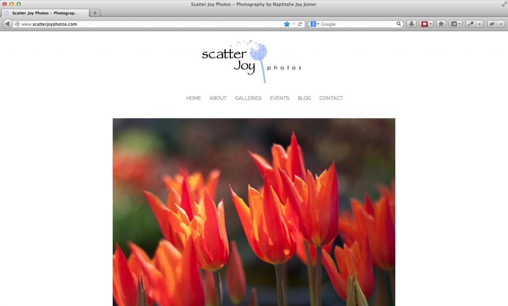 scatterjoyphotos