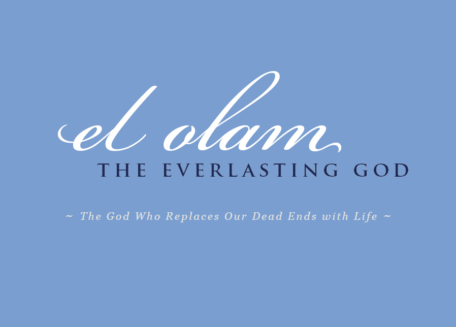 Names-of-God-17-el-olam