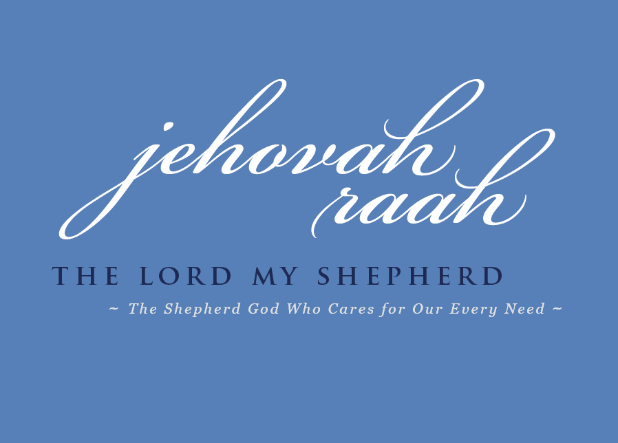 Names-of-God-4-jehovah-raah