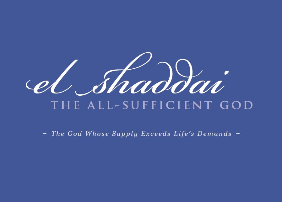 Names-of-God-9-el-shaddai