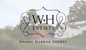 Featured Client: Wendy Harrop with Wendy Harrop Events