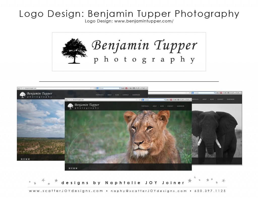 BenjaminTupperPhotography_Logo