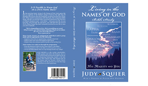 Living in the Names of God Bible Study