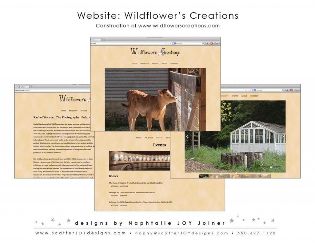 WildflowersCreations_Website