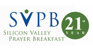 Silicon Valley Prayer Breakfast 2015