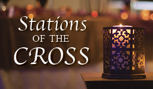 Highway Community Stations of the Cross