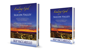 """Finding God in Silicon Valley"" Book is Now Available"